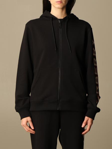 Burberry women: Sweatshirt women Burberry