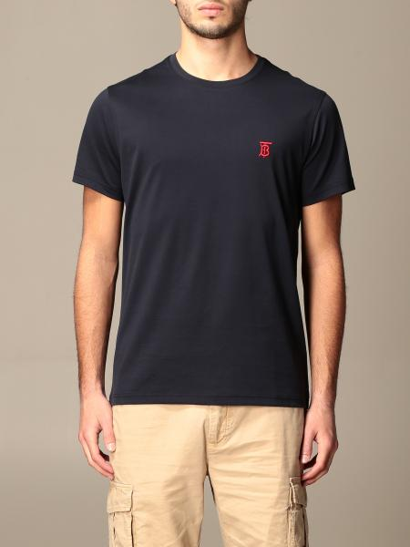 T-shirt homme Burberry