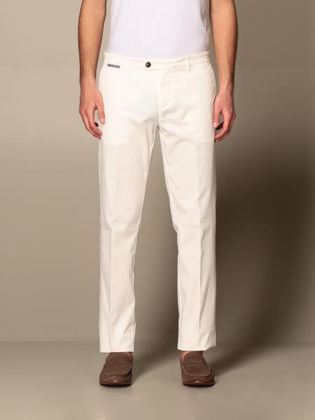 Trousers men Eleventy