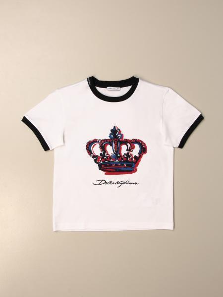 Футболка Детское Dolce & Gabbana