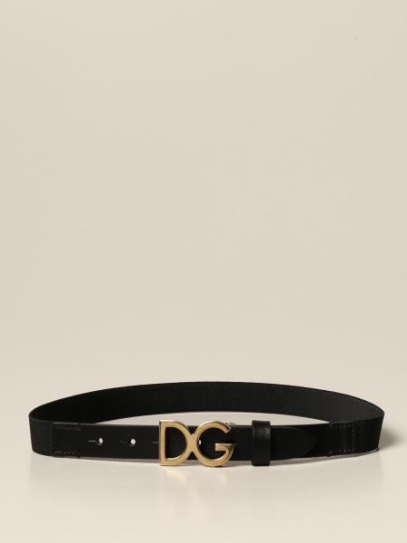 Belt kids Dolce & Gabbana