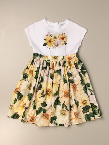 Платье Детское Dolce & Gabbana