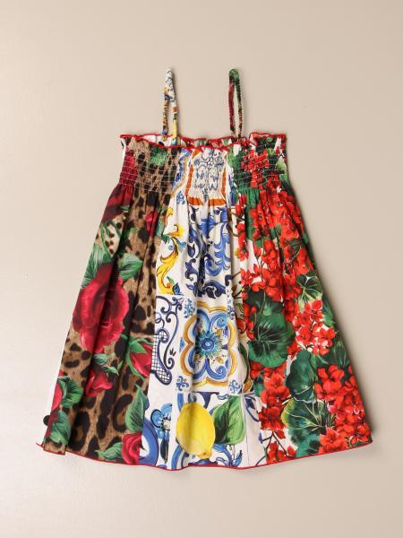 Traje niños Dolce & Gabbana
