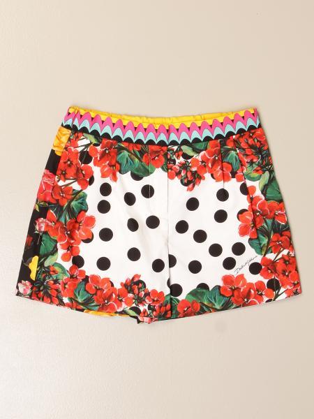 Pantalón corto niños Dolce & Gabbana