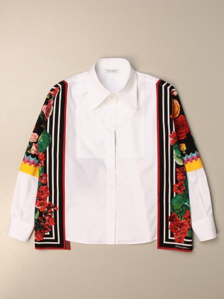 Chemise enfant Dolce & Gabbana