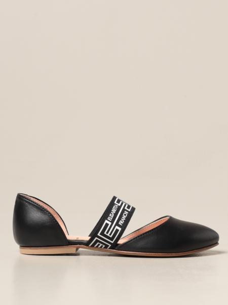 Schuhe kinder Elisabetta Franchi