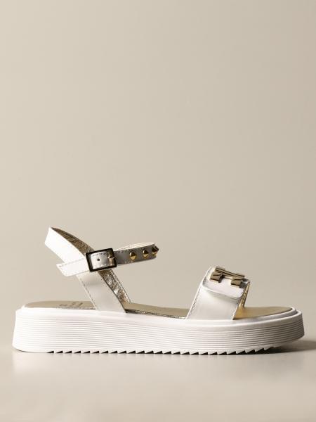 Zapatos niños Elisabetta Franchi