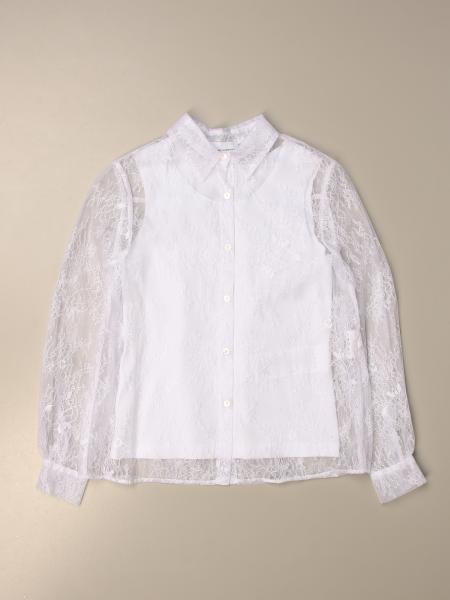 Camisa niños Ermanno Scervino