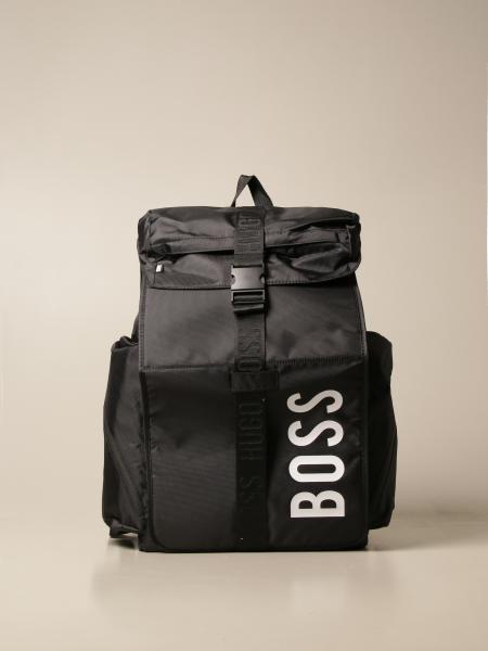 Backpack mom bag