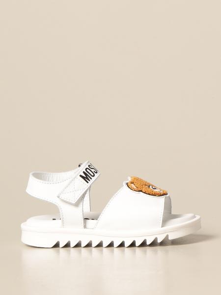 鞋履 儿童 Moschino Baby