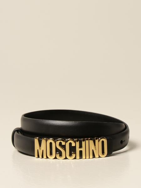Belt women Moschino Couture