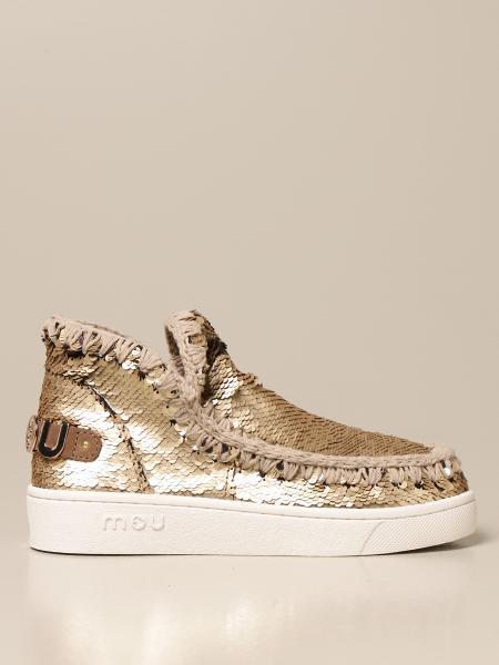 Mou: Schuhe damen Mou