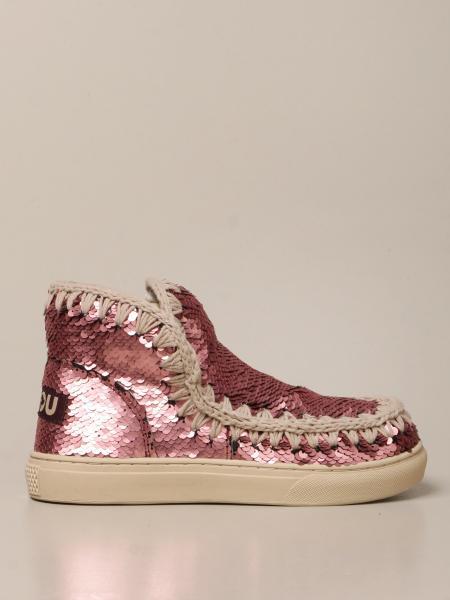 Mou: Schuhe kinder Mou