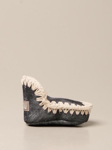 Chaussures enfant Mou