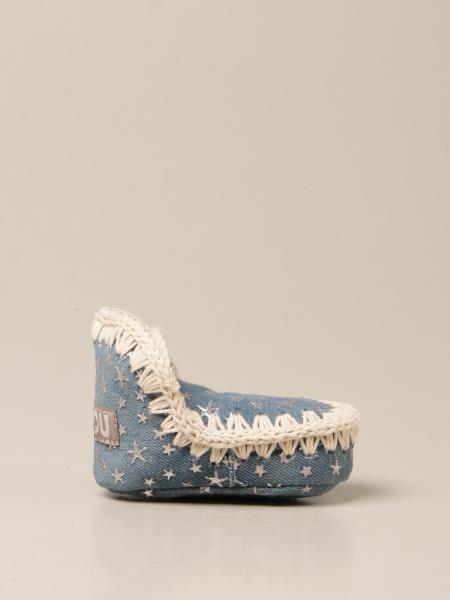 Zapatos niños Mou
