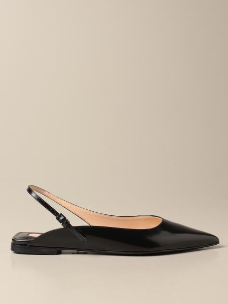 Обувь Женское Paciotti