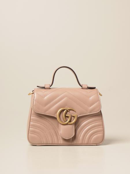 Gucci: Bolso de hombro mujer Gucci