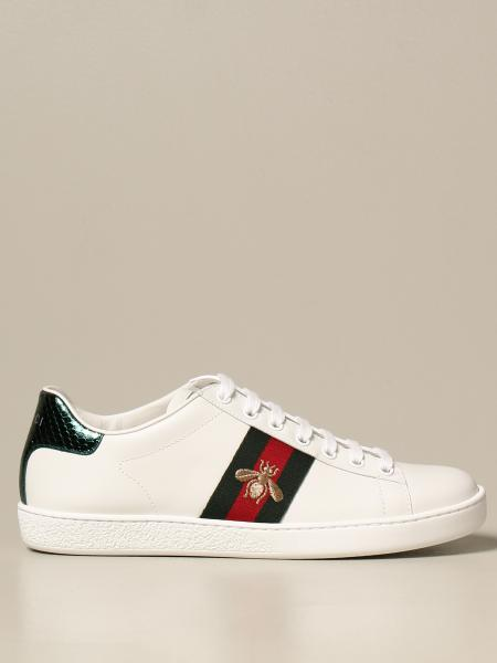 Gucci ЖЕНСКОЕ: Обувь Женское Gucci