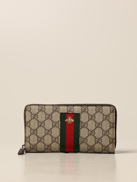 Wallet men Gucci