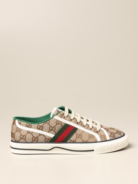 鞋 男士 Gucci