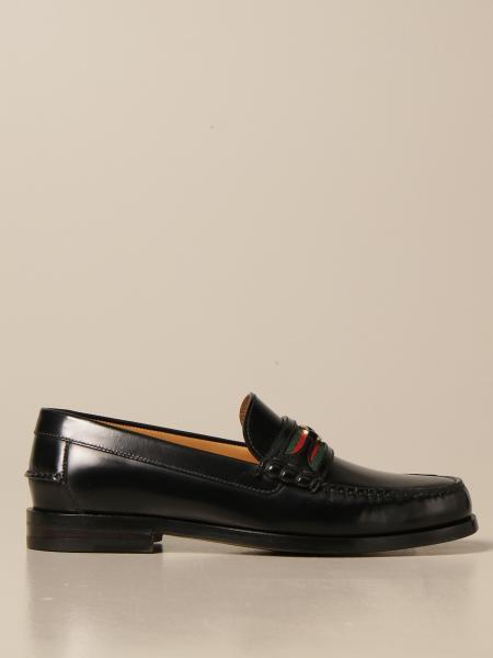 Gucci: Zapatos hombre Gucci