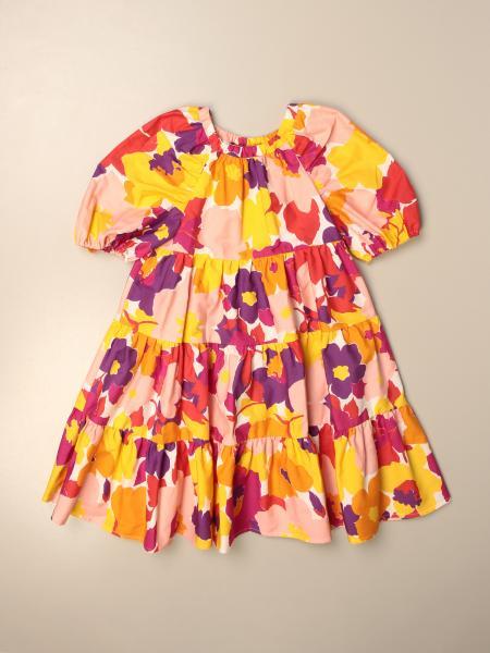 Kleid kinder Il Gufo