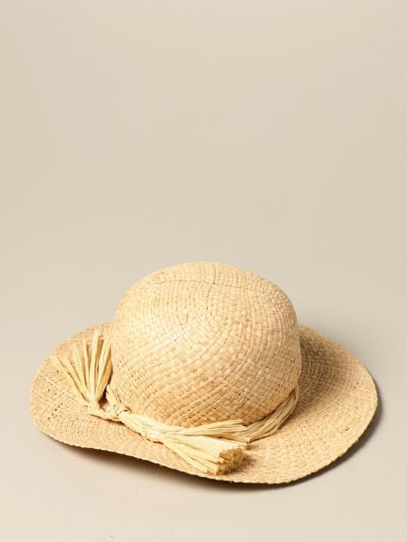 Hat girl kids Il Gufo
