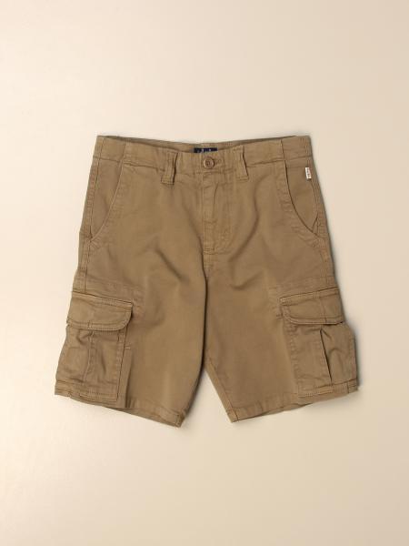 Il Gufo: Shorts kids Il Gufo