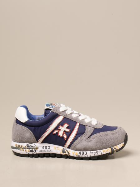 Zapatos niños Premiata