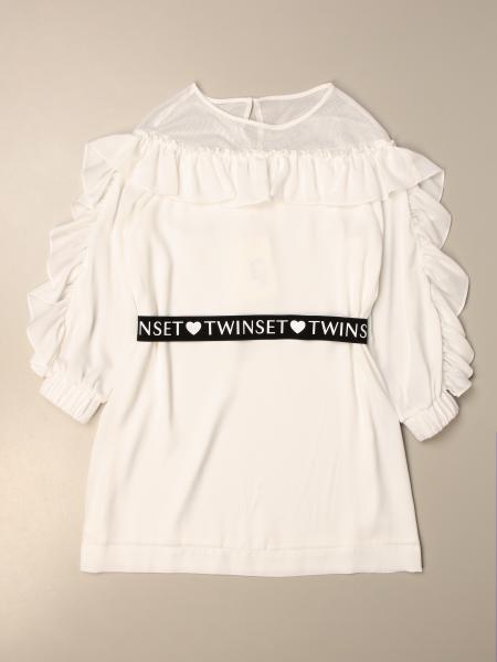 Robe enfant Twin Set