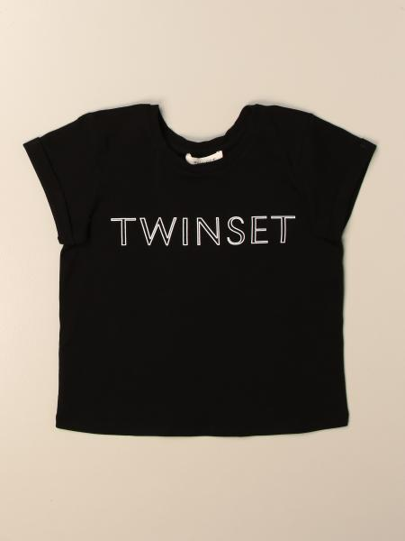 Camisetas niños Twin Set