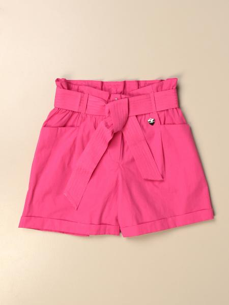 Pantalones cortos niños Twin Set
