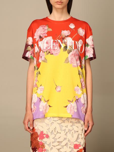 T-shirt damen Valentino Garavani