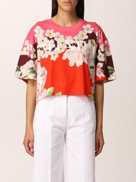 Valentino für Damen: T-shirt damen Valentino Garavani