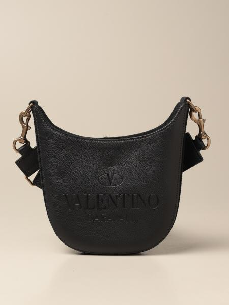 Valentino Garavani bag in textured leather