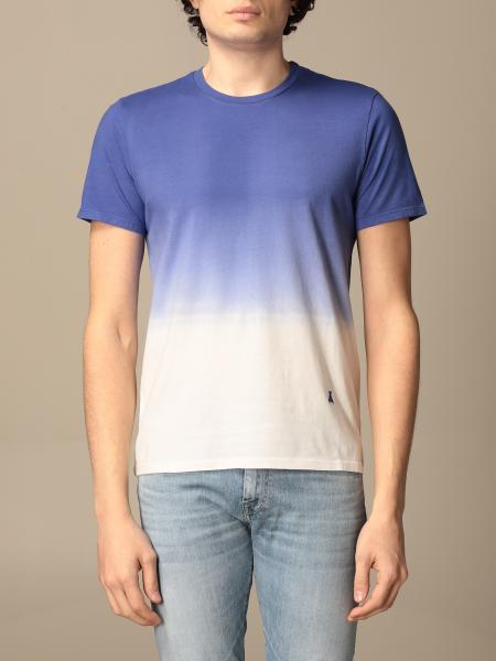 T-shirt Patrizia Pepe in cotone con logo
