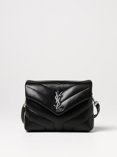 Saint Laurent: Mini sac à main femme Saint Laurent