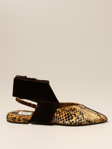 Shoes women Gipsy Rose