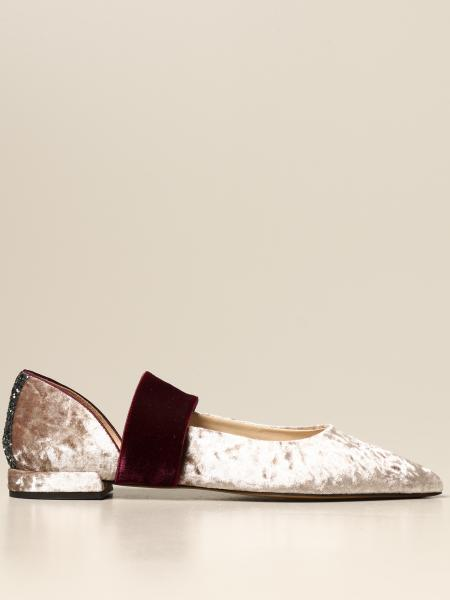 Chaussures femme Gipsy Rose
