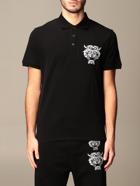 Polo shirt men Just Cavalli