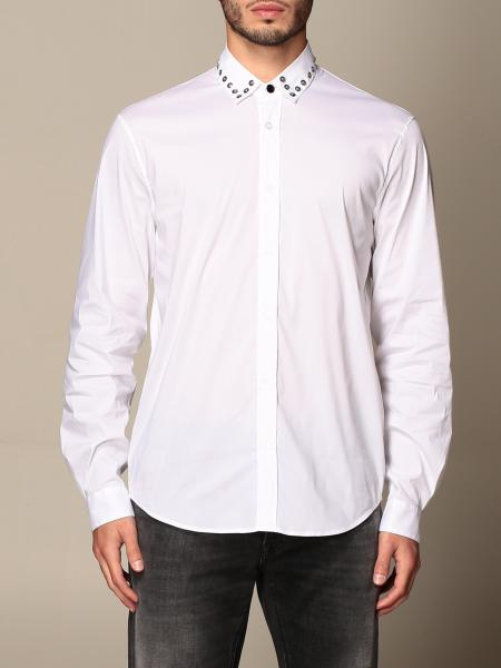 Just Cavalli shirt with studs