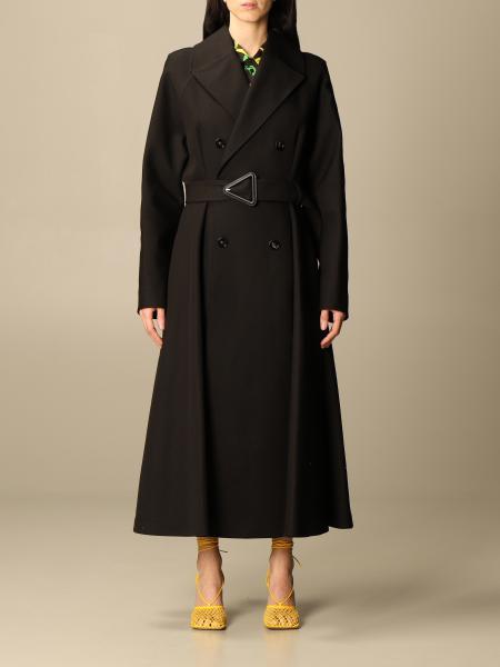 Bottega Veneta femme: Manteau femme Bottega Veneta