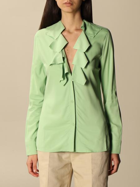 Bottega Veneta femme: Chemise femme Bottega Veneta