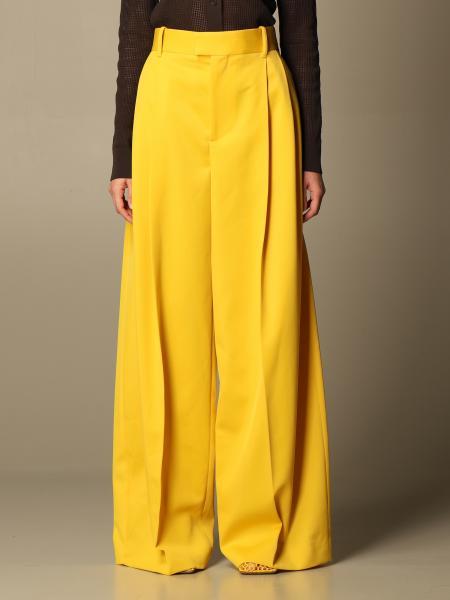 Bottega Veneta femme: Pantalon femme Bottega Veneta