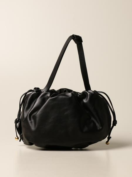 Bottega Veneta women: The Bulb Bottega Veneta bag in nappa leather