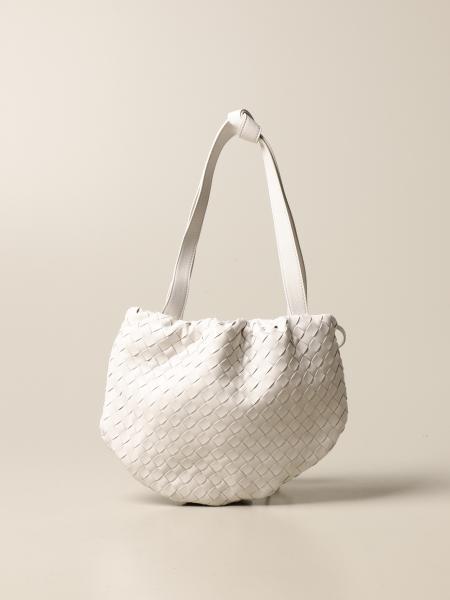 Bottega Veneta: Sac porté épaule femme Bottega Veneta