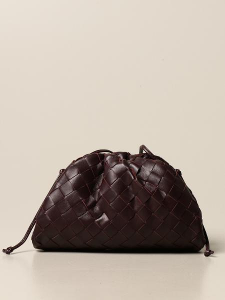 Bottega Veneta femme: Sac porté épaule femme Bottega Veneta