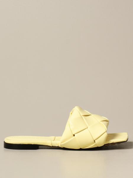 Bottega Veneta femme: Chaussures femme Bottega Veneta