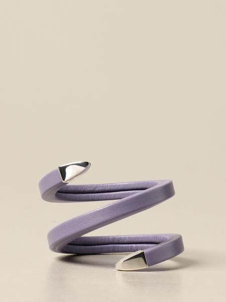 Bottega Veneta 纳帕皮革手链