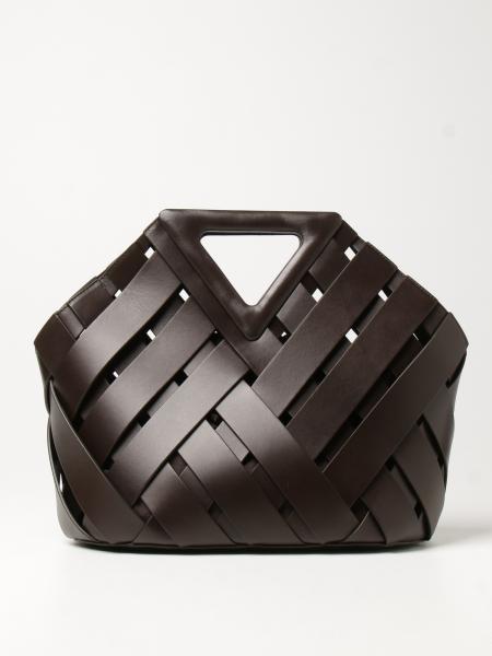 Bottega Veneta women: Shopping basket weave